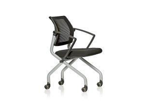 training chair adjustable