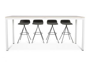collaborative office furniture with stools