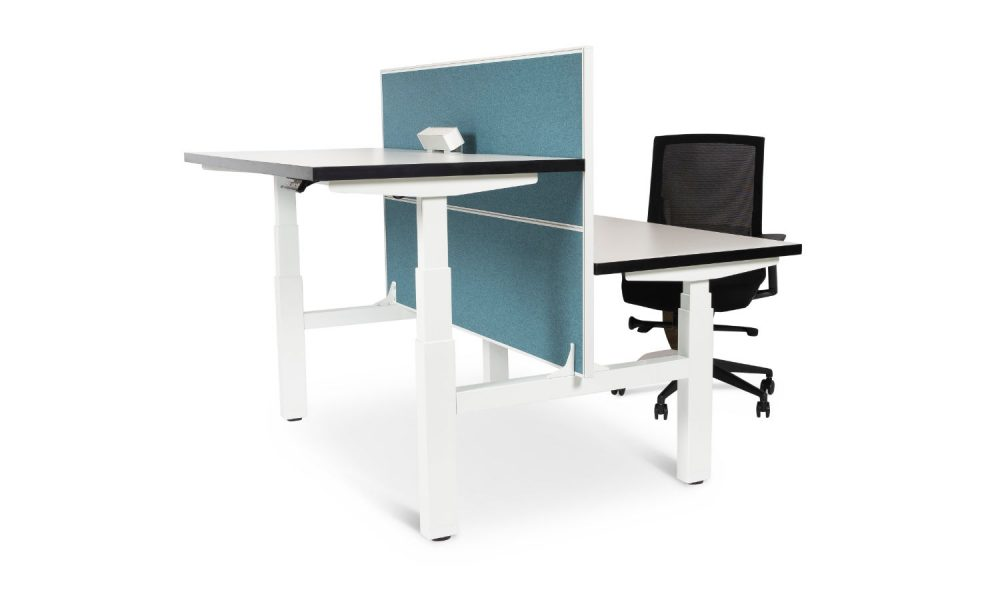 workstation height adjustable