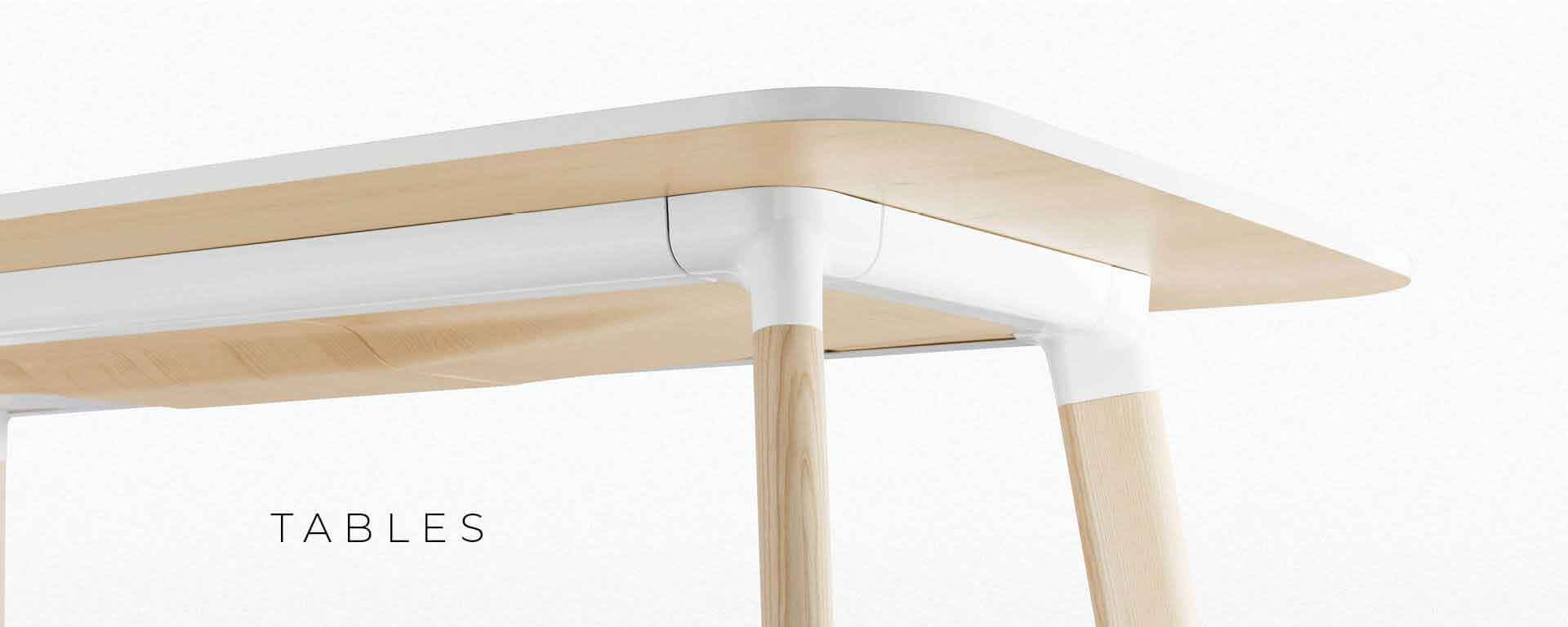 infinity office furniture table slider