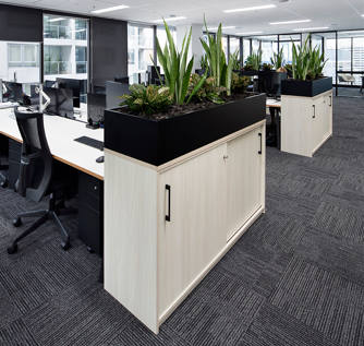 commercial office furniture sydney